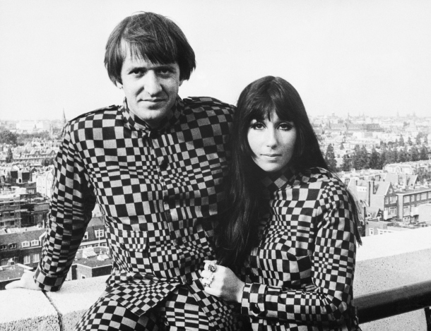 Reelz Presents: Sonny & Cher: Breaking The Band : The Recoup